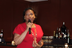 Lead HCAFA Negotiator Crystal Bush Welcoming Adjuncts